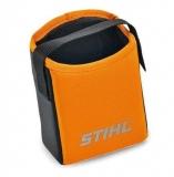 Сумка к ремню для аккумулятора с кабелем для подсоединения к инструменту STIHL (48504405102) - фото