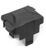 Заглушка (имитация) аккумулятора STIHL АК (45200110590) - фото