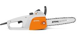 Электропила цепная STIHL MSE141 С-Q, шина R 30 см, цепь 61 РММ3 - фото