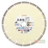 Алмазный диск Stihl 230 мм B100 - фото