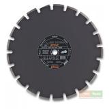 Алмазный диск Stihl 350 мм А80 - фото