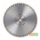Алмазный диск Stihl 400 мм ВА 80 - фото