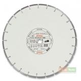Алмазный диск Stihl 400 мм В80 - фото