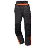 Защитные брюки Stihl DYNAMIC, размер 48 - фото