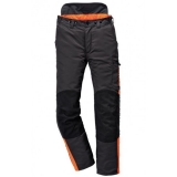Защитные брюки Stihl DYNAMIC, размер 56 - фото