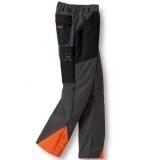 Защитные брюки Stihl ECONOMY PLUS, размер 48 - фото