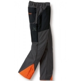 Защитные брюки Stihl ECONOMY PLUS, размер 52 - фото