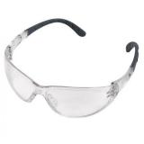 Защитные очки Stihl Contrast прозрачные - фото