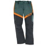 Защитные брюки Stihl FS PROTECT, размер 52 - фото