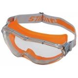 Защитные очки Stihl ULTRASONIC, прозрачные - фото