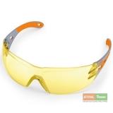 Защитные очки Stihl LIGHT PLUS, желтые - фото