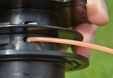 Косильная головка Stihl AutoCut 26-2 (замена AutoCut 25-2) - фото