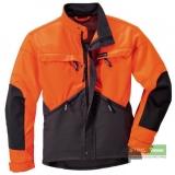 Куртка Stihl DYNAMIC, Антрацит-оранжевый, размер L - фото