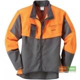 Куртка Stihl ECONOMY PLUS, Антрацит-оранжевый, размер XL - фото