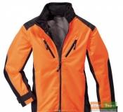 Непромокаемая куртка Stihl RAINTEC, размер S - фото