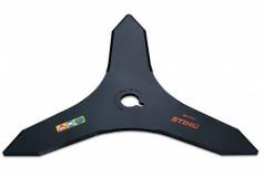 Нож Stihl для жесткой поросли 3Z 250мм - фото