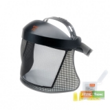 Оснащение для защиты лица с нейлоновой сеткой Stihl - фото