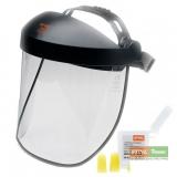 Оснащение для защиты лица с пластиковым щитком Stihl - фото