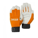 Перчатки Stihl Dynamic Thermo Vent M - фото