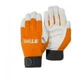 Перчатки Stihl Dynamic Thermo Vent L - фото
