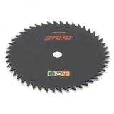 Пильный диск Stihl 250 мм для мотокос FS-300-550 - фото