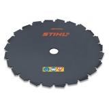 Пильный диск Stihl с долотообразными зубьями 225мм - фото