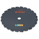 Пильный диск с долотообразными зубьями Stihl  22Z, 200 мм - фото