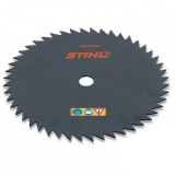 Пильный диск с остроугольными зубьями Stihl , 225 мм - фото