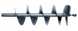 Почвенный бур Stihl для BT 121 и BT 130 длина 695 мм, диаметр 150 мм - фото