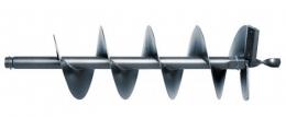 Почвенный бур Stihl для BT 121 и BT 130 длина 695 мм, диаметр 200 мм - фото