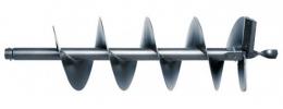 Почвенный бур Stihl для BT 121 и BT 130 длина 695 мм, диаметр 40 мм - фото