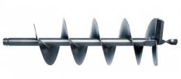 Почвенный бур Stihl для BT 360 длина 700 мм, диаметр 200 мм - фото