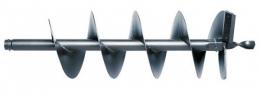 Почвенный бур Stihl для BT 360 длина 700 мм, диаметр 90 мм - фото