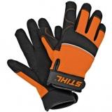 Рабочие перчатки Stihl CARVER, размер M - фото