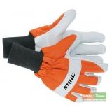 Рабочие перчатки Stihl ECONOMY, размер  M - фото