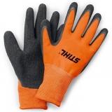 Рабочие перчатки Stihl Mechanic Grip, размер M - фото