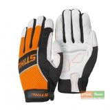 Рабочие перчатки Stihl MS ERGO, размер XL - фото