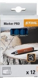 Разметочный мел Stihl, синий - фото