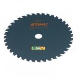 Режущий диск для травы Stihl 250-40, 250 мм - фото