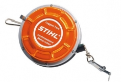 Рулетка Stihl в металлическом корпусе 15 м - фото