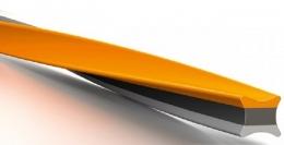 Струна триммерная Stihl Carbon CF3 Pro 2,7 мм х 27 м - фото