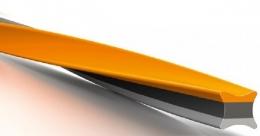 Струна триммерная Stihl Carbon CF3 Pro 3 мм х 22 м - фото