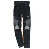 Функциональные длинные брюки Stihl ADVANCE, размер 48 - фото