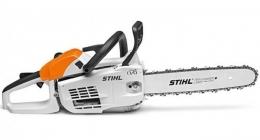 Бензопила Stihl MS 201 C-M шина 35 см - фото