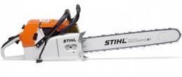 "Бензопила STIHL MS 880, шина Duromatic 47"" (120см) .404""(138зв) 1,6мм  - фото"