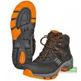 Защитные ботинки на шнуровке Stihl WORKER S3, размер 42 - фото