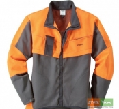 Куртка Stihl ECONOMY PLUS, Антрацит-оранжевый, размер M - фото