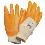 Перчатки с нитрильным покрытием Stihl, размер L - фото