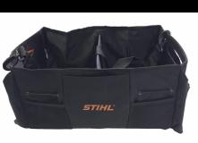 Сумка-органайзер Stihl для багажника автомобиля с Logo - фото