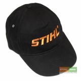 Бейсболка Stihl Unit Standart черная - фото